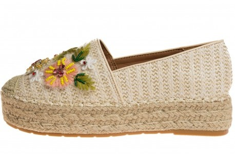 Espadrilles, l'alternativa originale e creativa